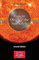 How to Observe the Sun Safely