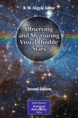 Observing and Measuring Visual Double Stars