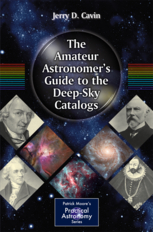 The Amateur Astronomer´s Guide to the Deep-Sky Catalogs