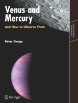 Venus and Mercury and How to Observe Them