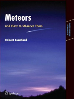 Meteors and How to Observe Them