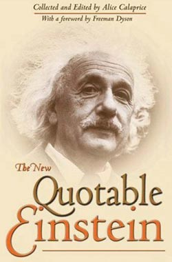 The New Quatable Einstein