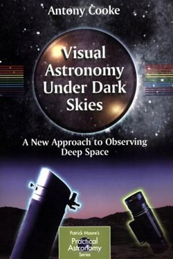 Visual Astronomy Under Dark Skies